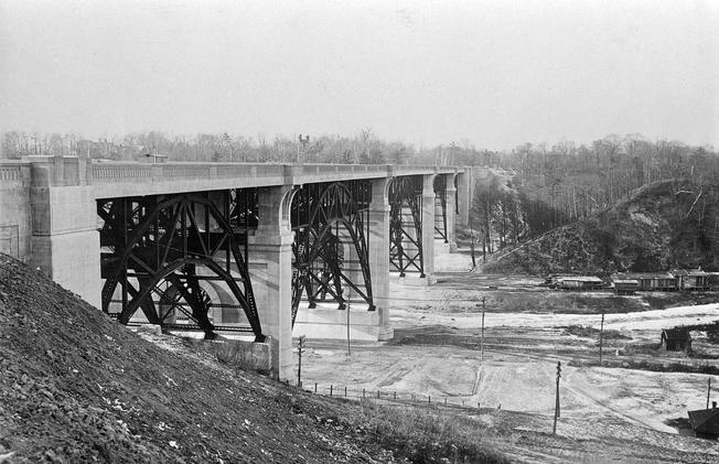 Bloor Street Viaduct